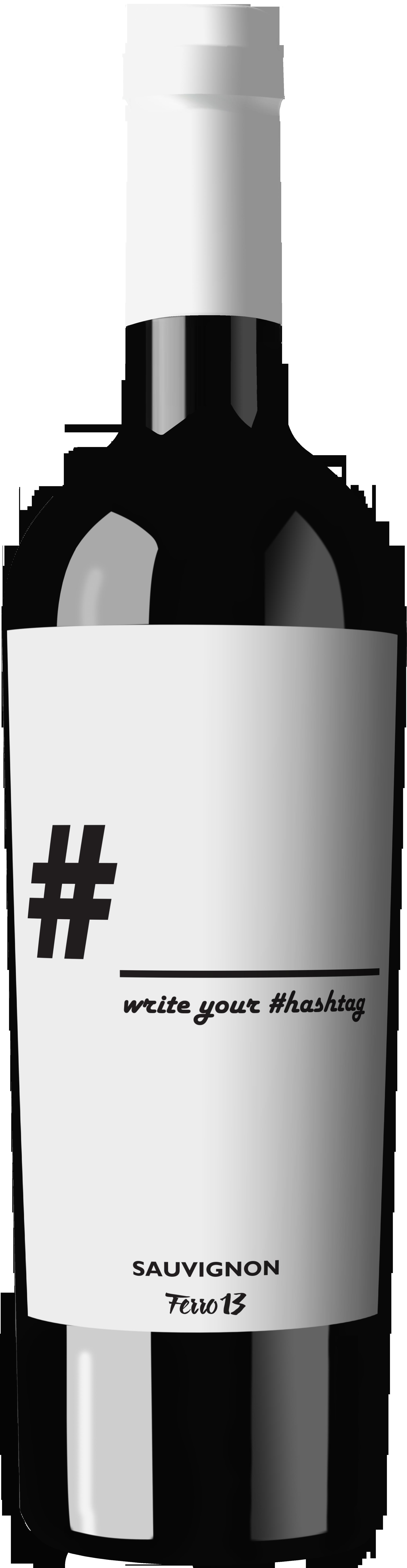 Hashtag - Sauvignon Blanc
