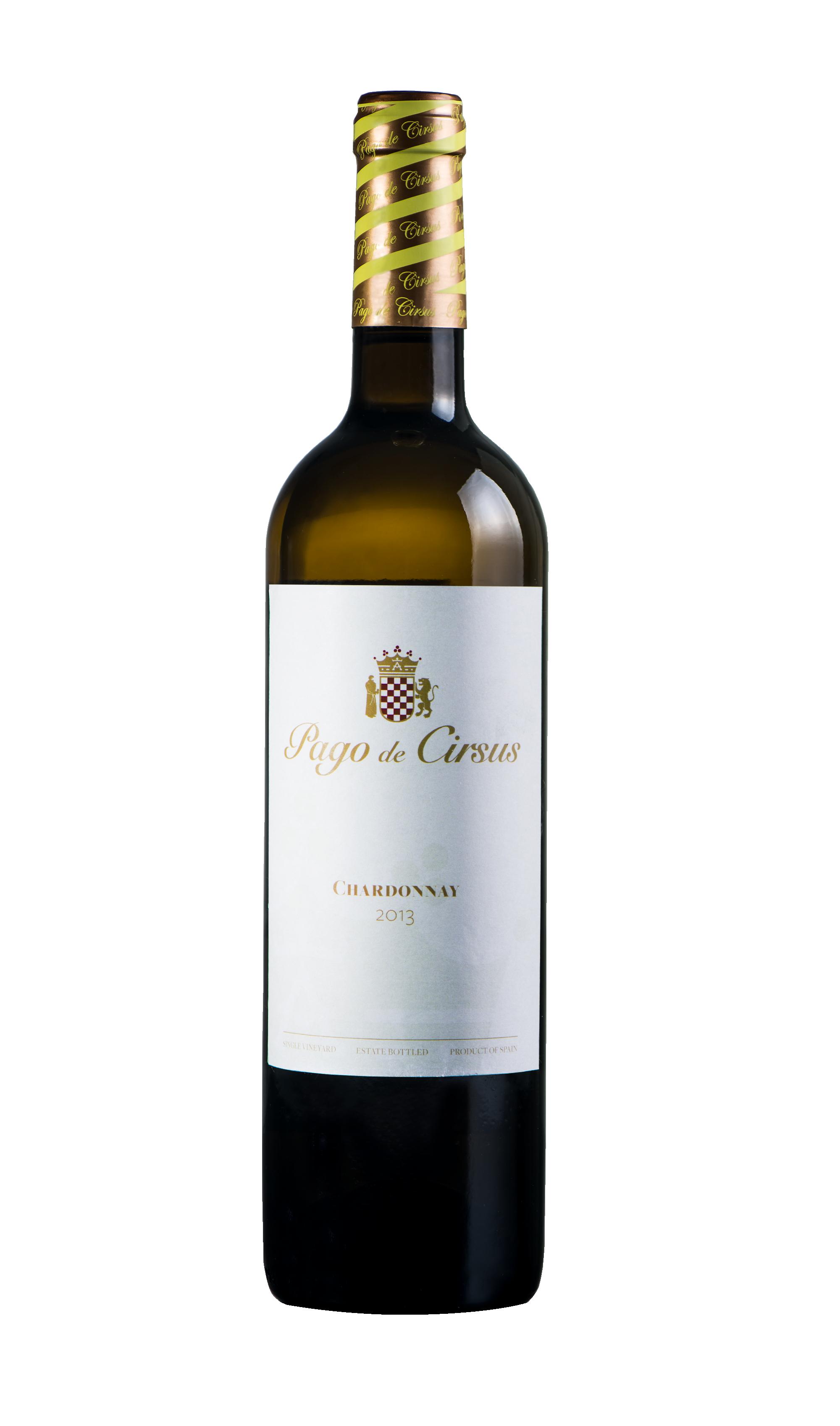 Pago de Cirsus Chardonnay DO Navarra
