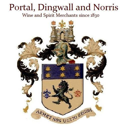 Portal, Dingwall and Norris