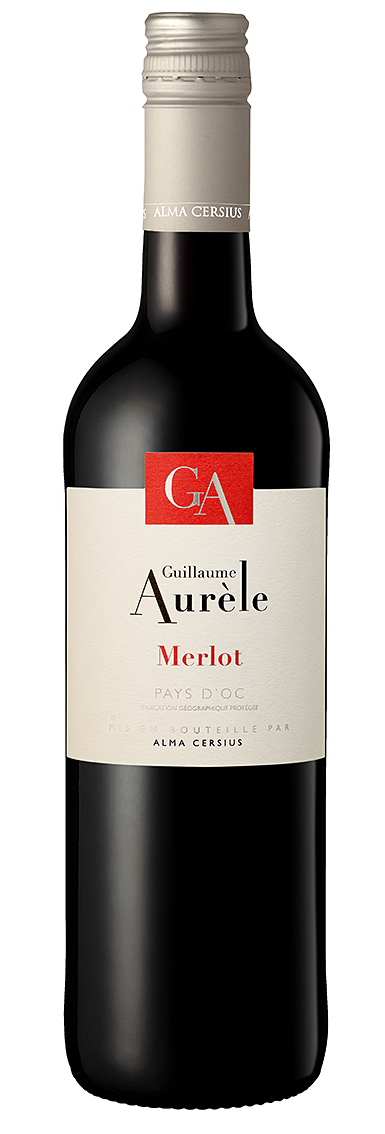 Guillaume Aurèle Merlot