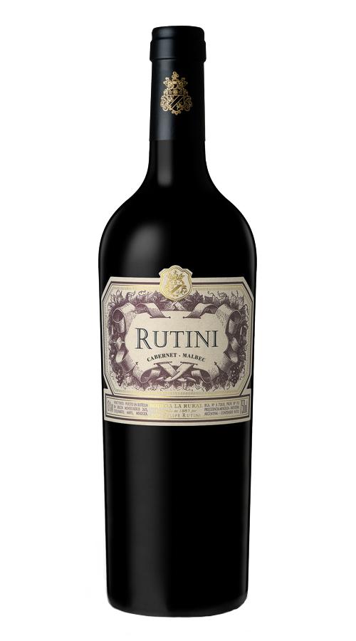 Rutini Colección Cabernet Malbec