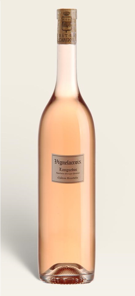 Vignelacroix Rosé