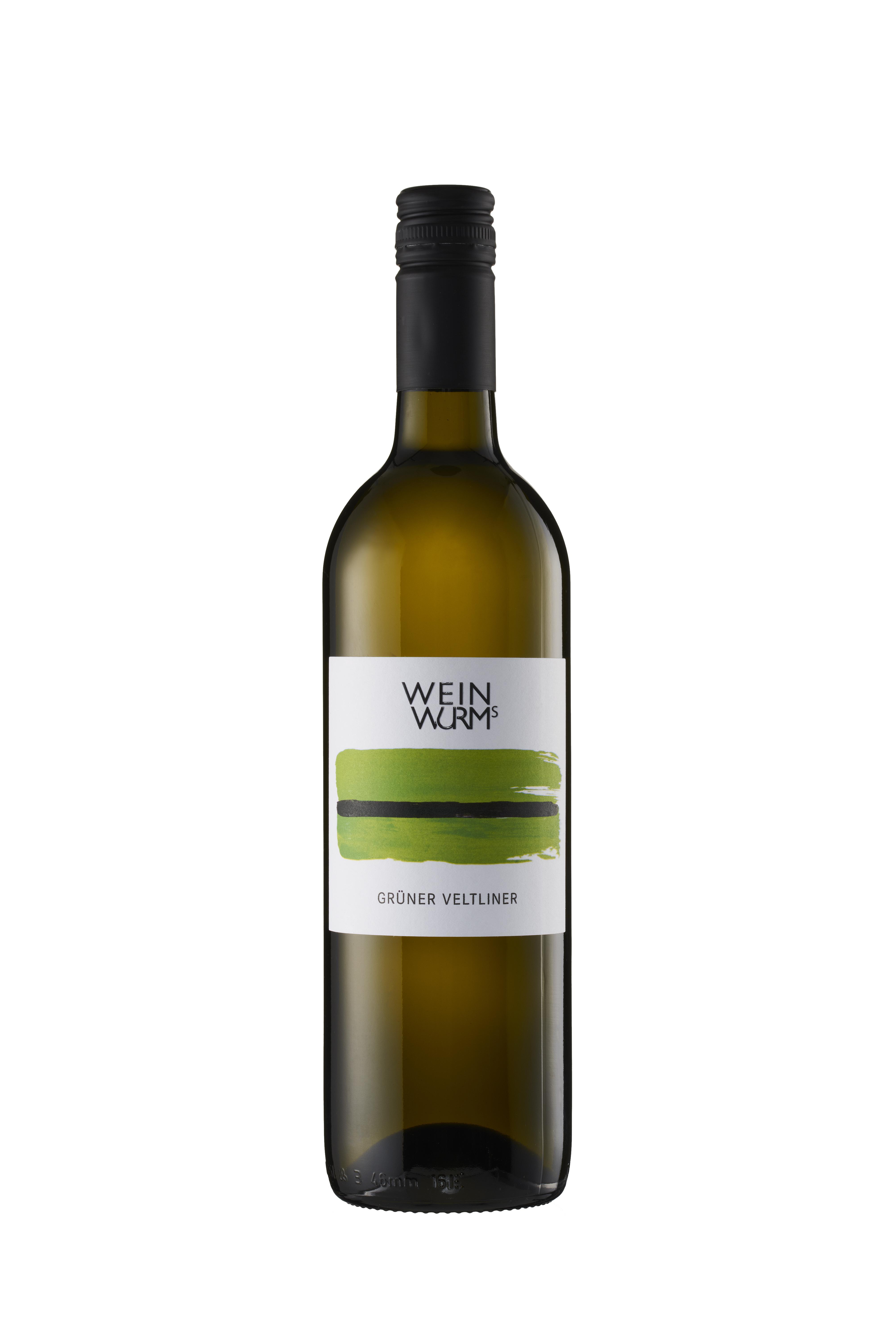 Grüner Veltliner Qualitätswein Niederösterreich
