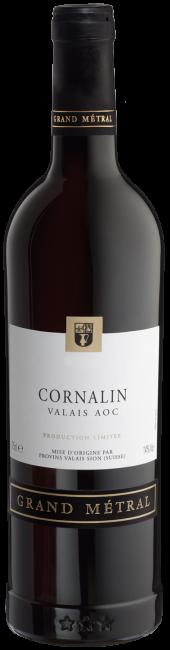 Cornalin, Grand Metral