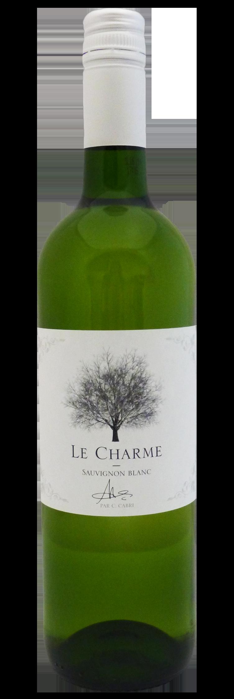 Le Charme Sauvignon Blanc