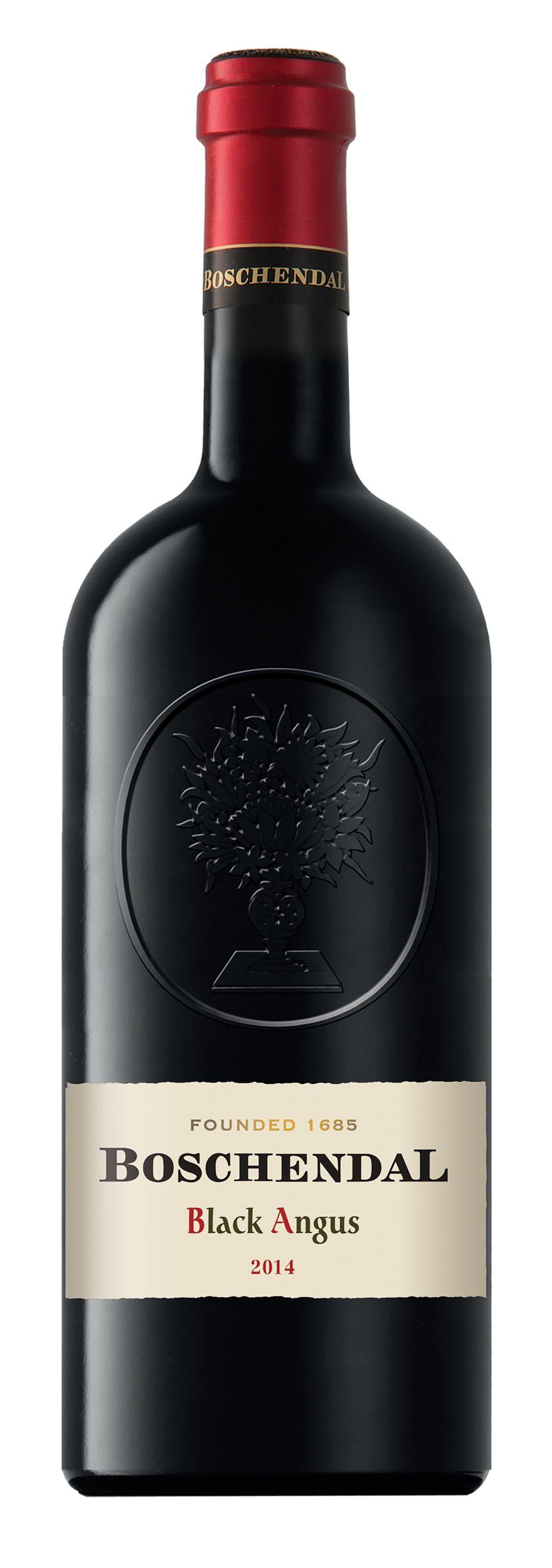 Boschendal Black Angus 2014