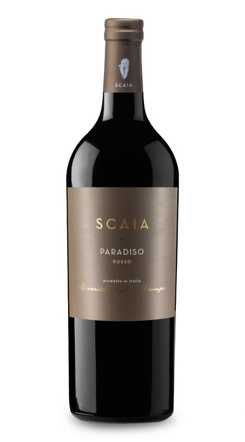 SCAIA Paradiso Rosso Veneto IGT