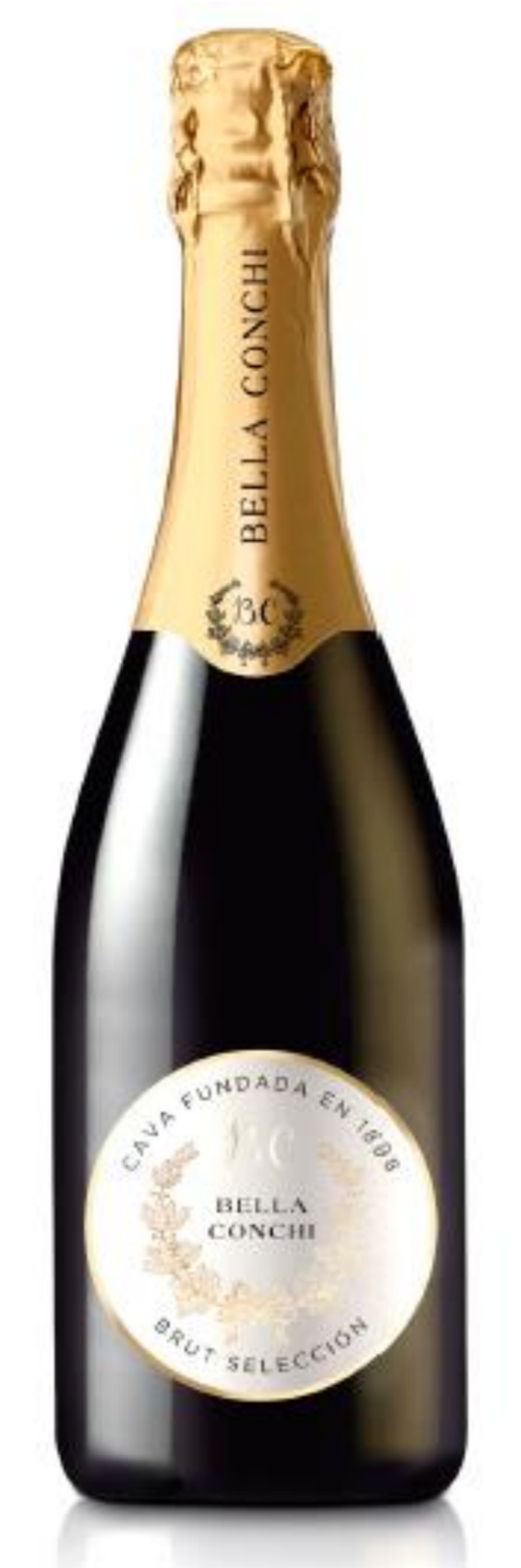Bella Conchi Brut Seleccion DO Cava