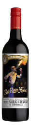 Vinaceous Red Right Hand Shiraz/Grenache/Tempranillo, Margaret River 2015, Australia