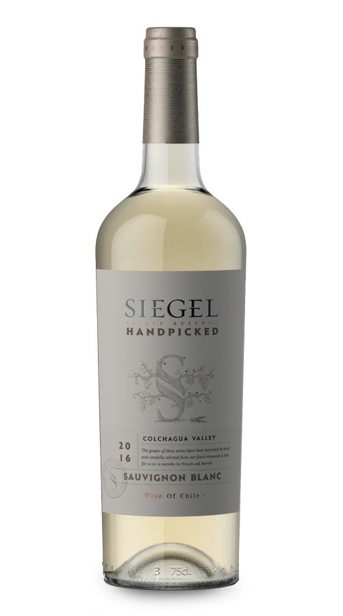 Siegel Handpicked Reserva Sauvignon Blanc