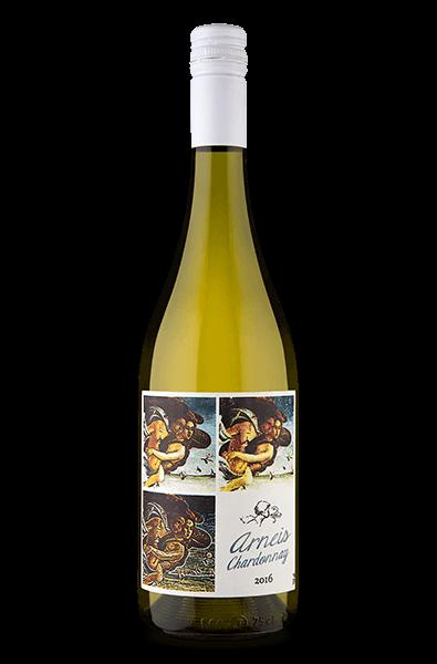 Viñedo de los Vientos Arneis-Chardonnay
