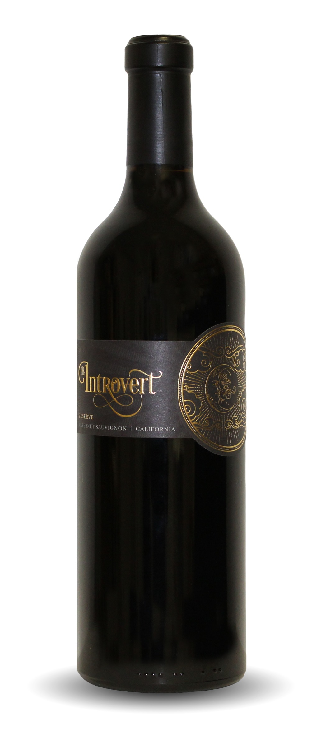 'The Introvert' Reserve Cabernet Sauvignon, California