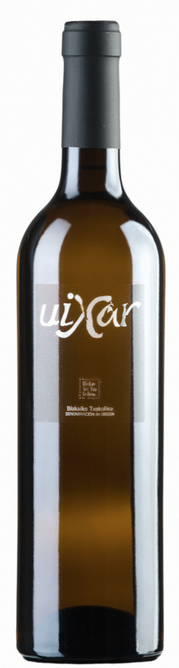 Uixar Basque Country Wine
