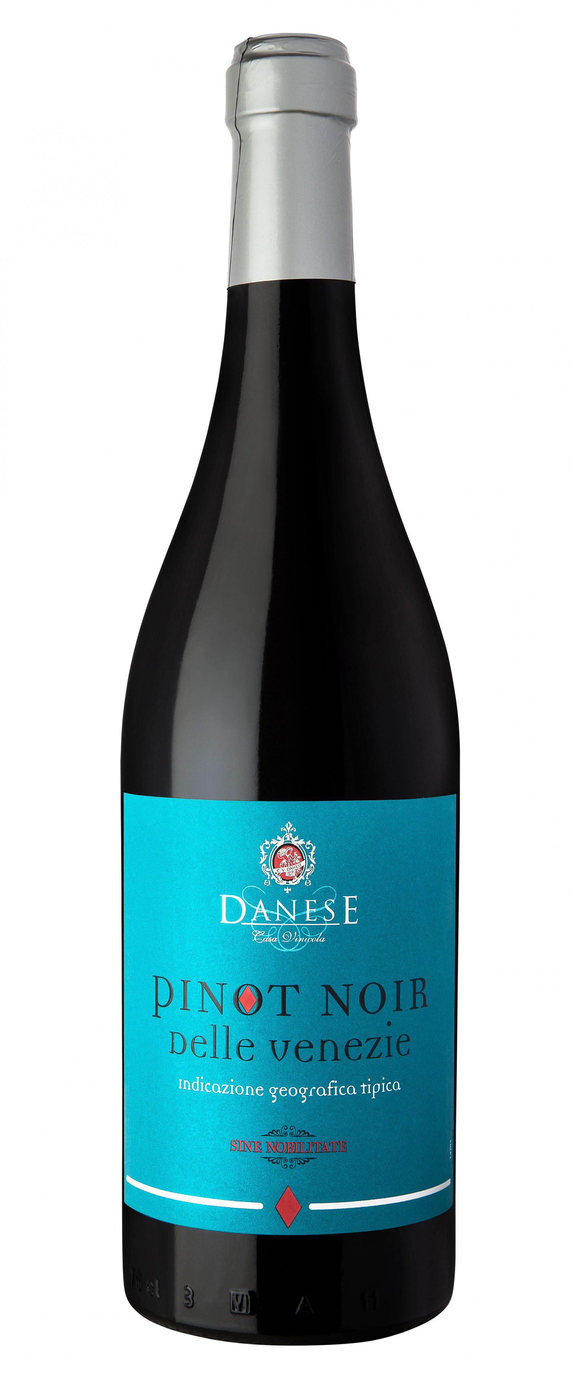 Pinot Noir delle Venezie