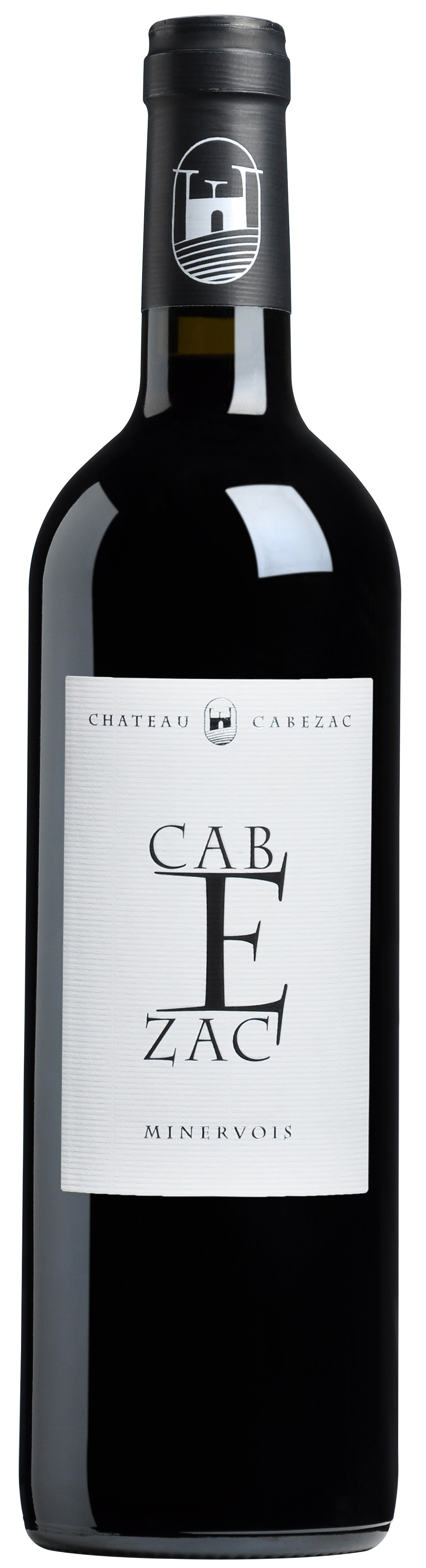 Chateau Cabezac Tradition Rouge