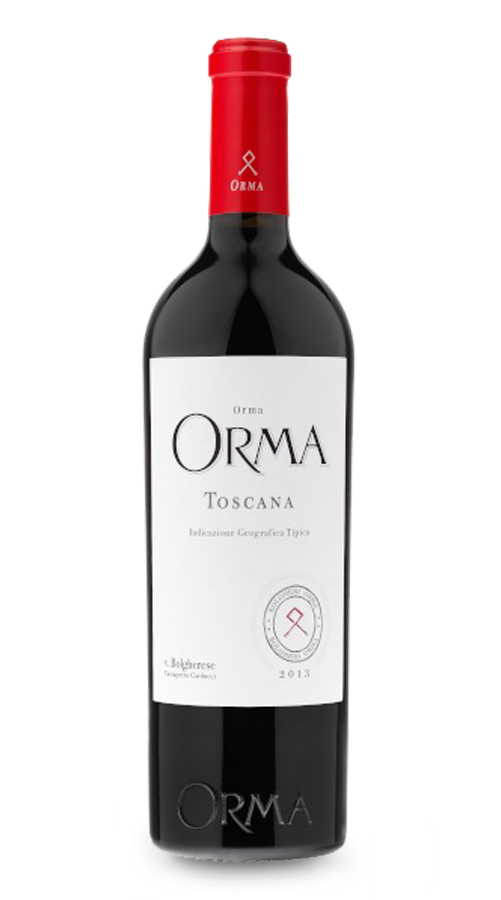 Orma Toscana IGT
