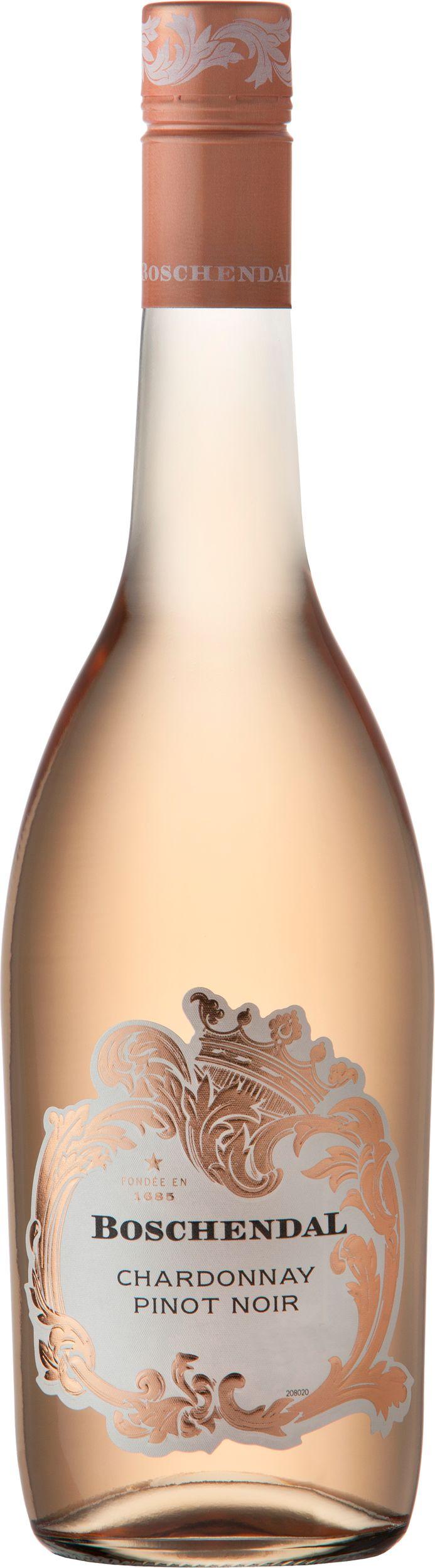 Boschendal Chardonnay Pinot Noir 2017
