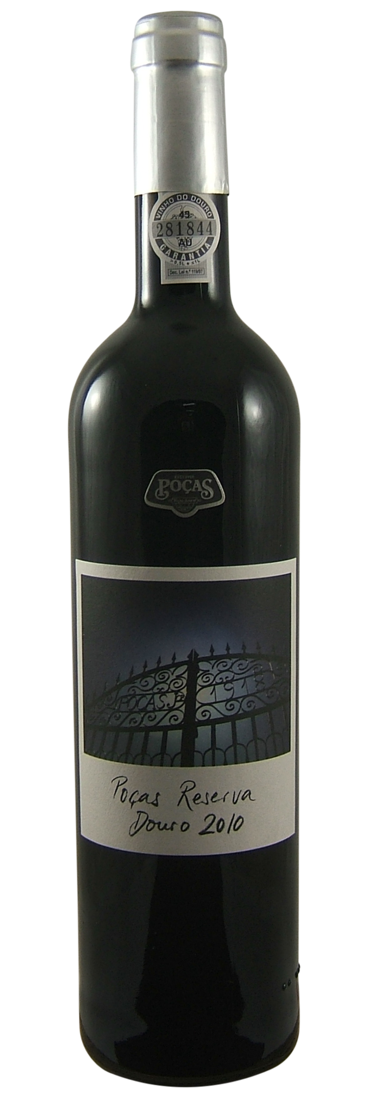 Reserva Red 2010