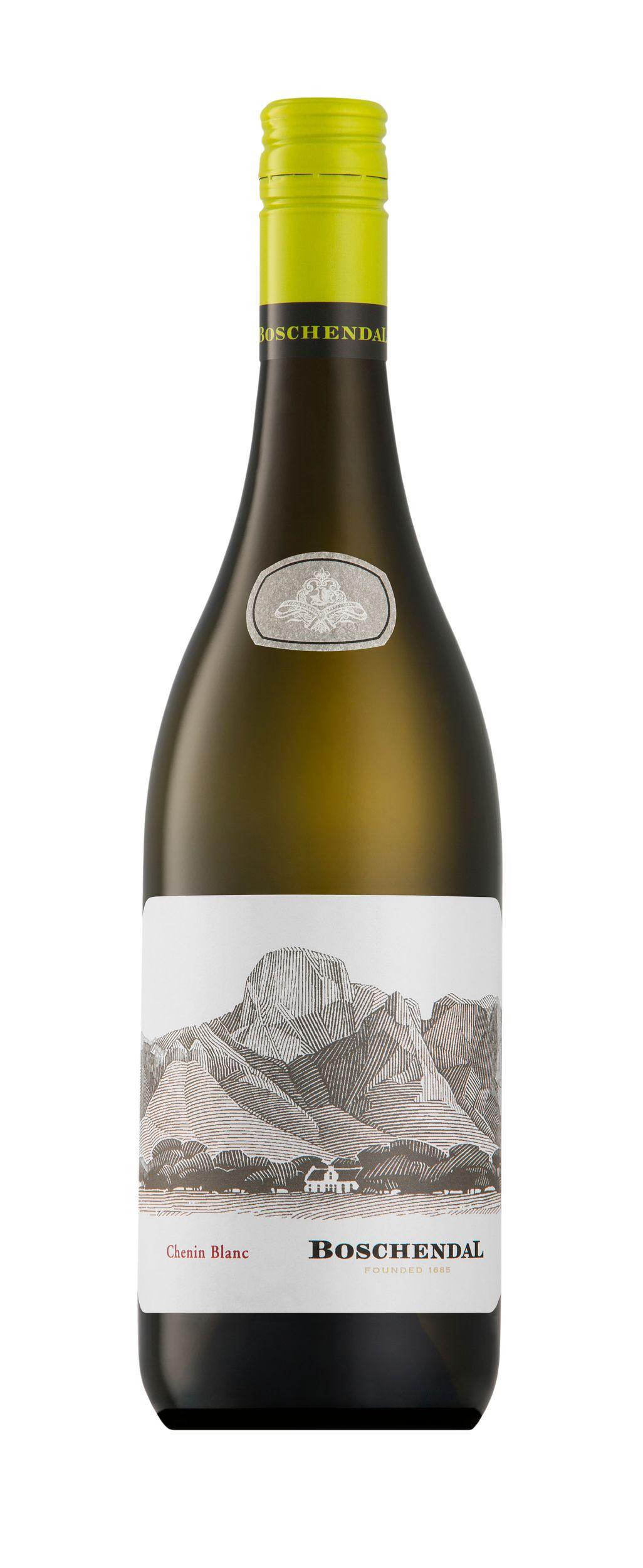 Boschendal Sommelier Selection Chenin Blanc 2016