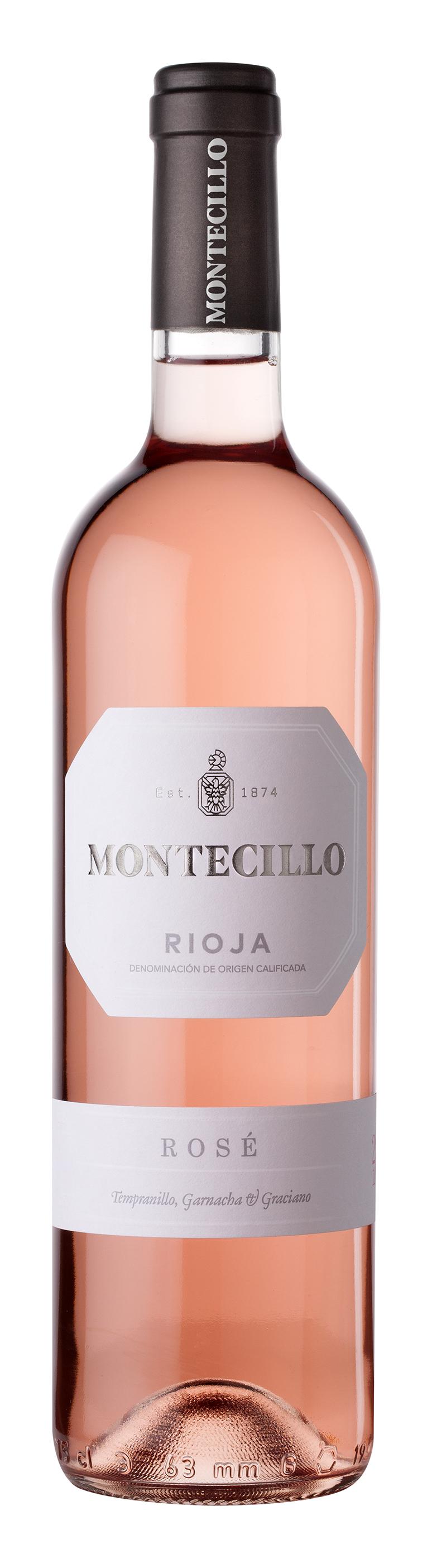 Montecillo Rioja Rosado
