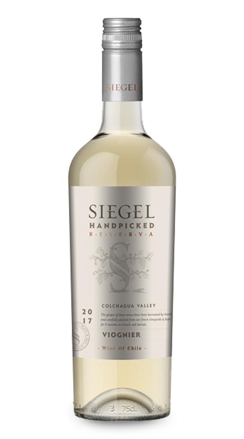 Siegel Handpicked Reserva Viognier