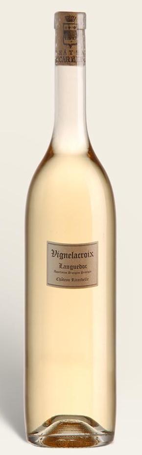 Vignelacroix La Clape Blanc
