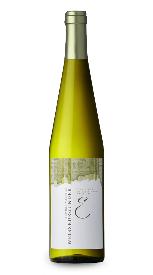 Cantina Valle Isarco Classic Pinot Bianco Valle Isarco DOC