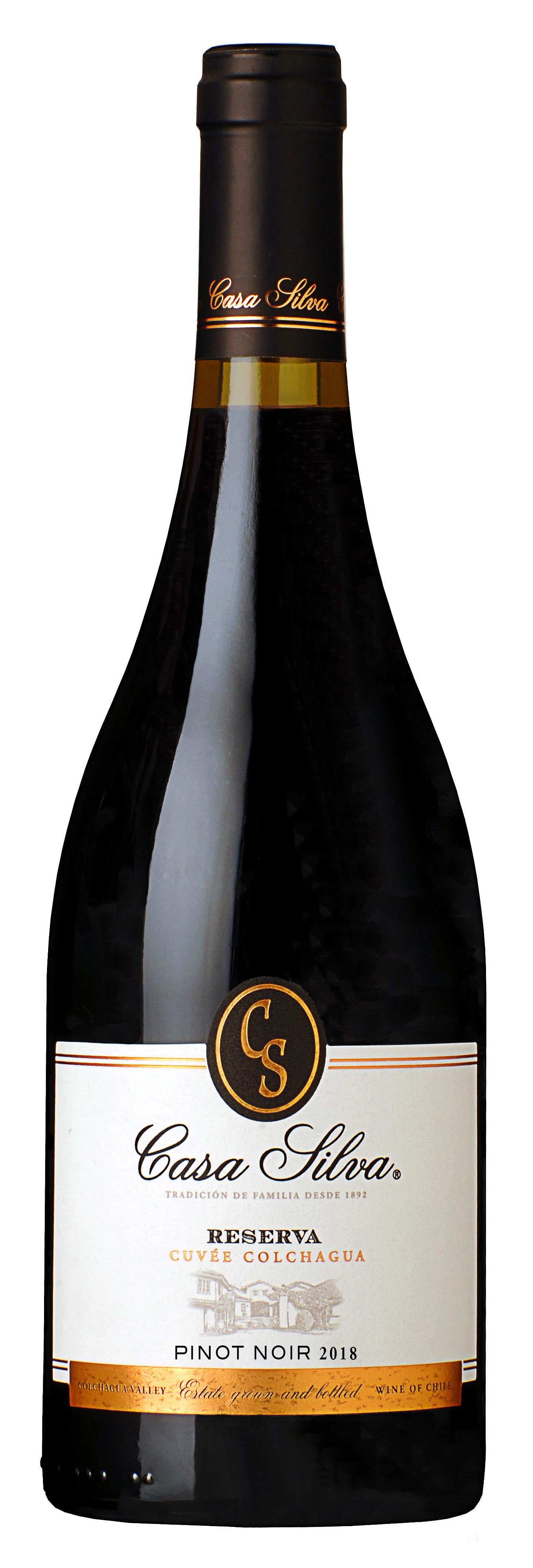 Cuvee Colchagua Reserva Pinot Noir