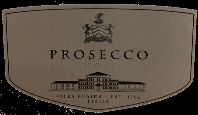 Villa Braida Prosecco DOC Brut