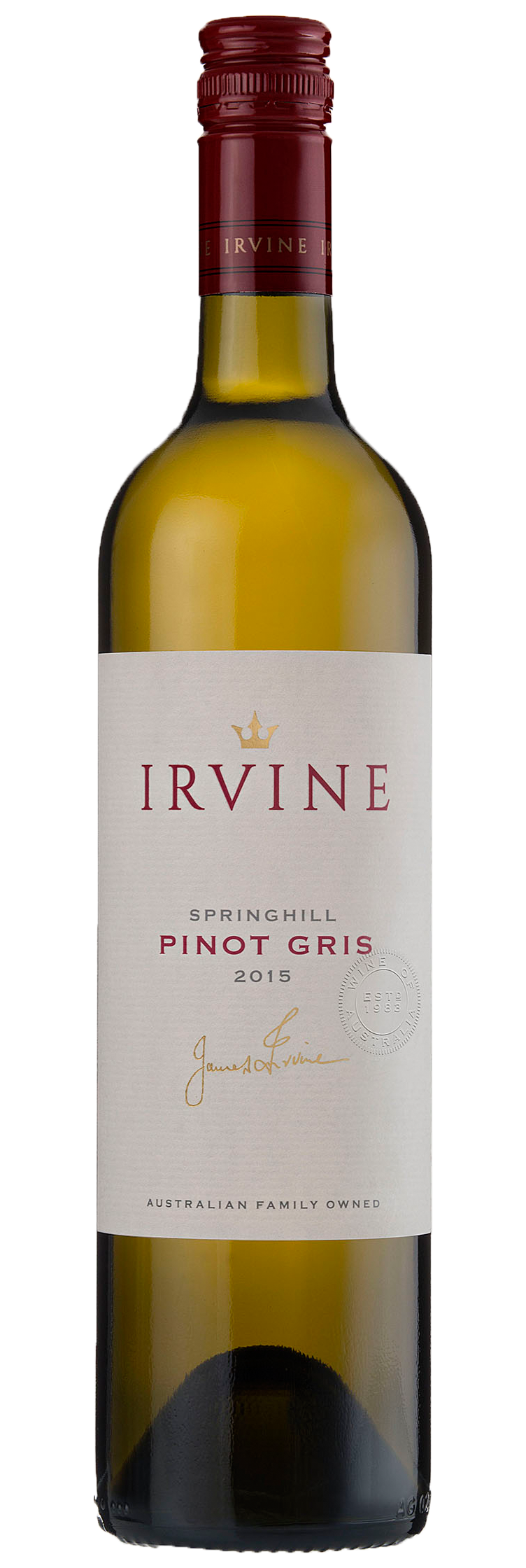 Springhill Pinot Gris