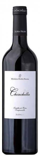 Chinchilla Roble