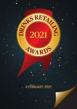 DRA Awards Brochure