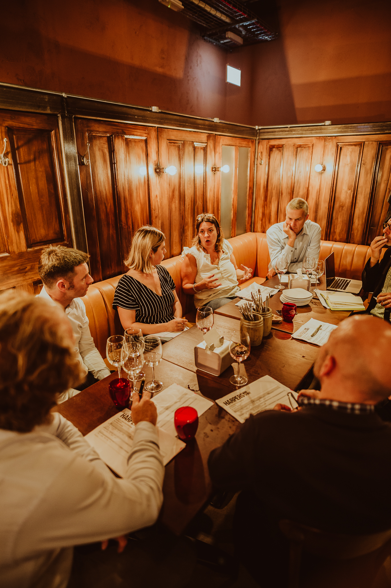 Wine Stars-led masterclasses and roundtables