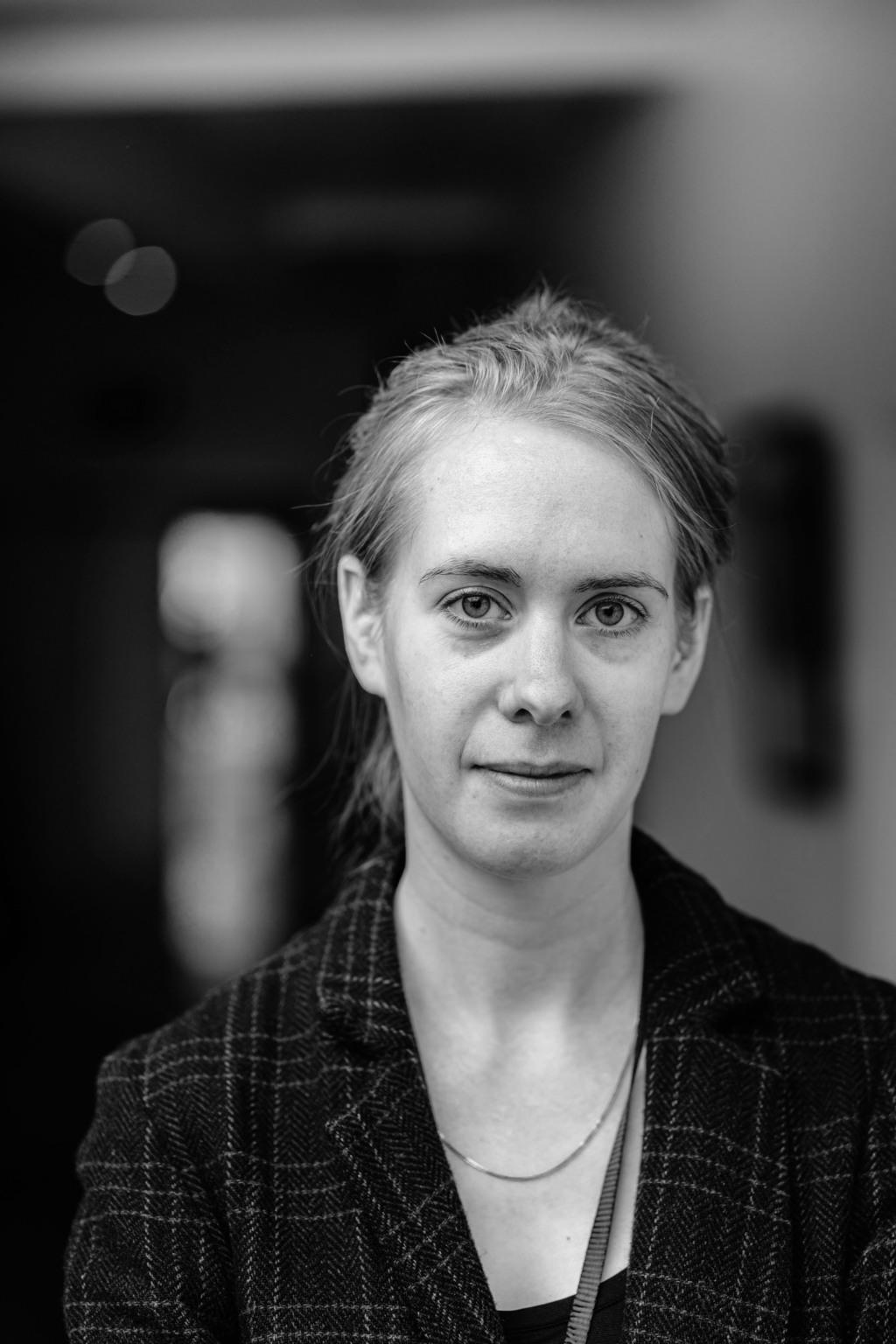 Julia Sewell