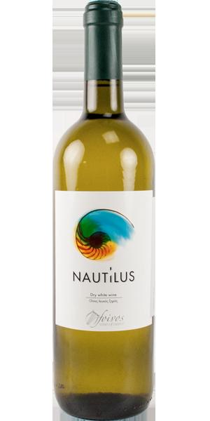 Domaine Foivos Nautilus White