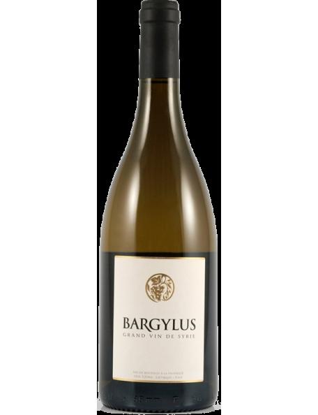 Domaine de Bargylus Blanc