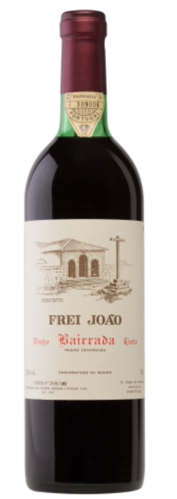Frei Joao 1985 Red
