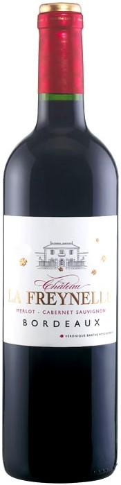 Château La Freynelle