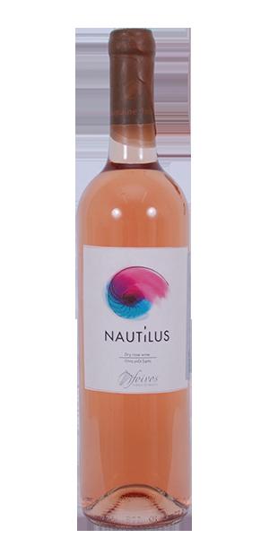 Domaine Foivos Nautilus Rosé