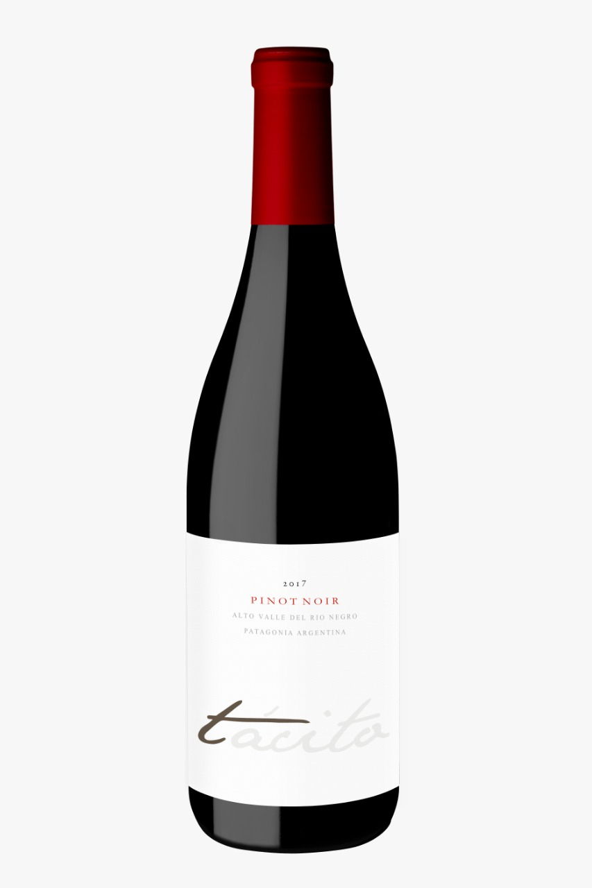 Verum Tacito Pinot Noir