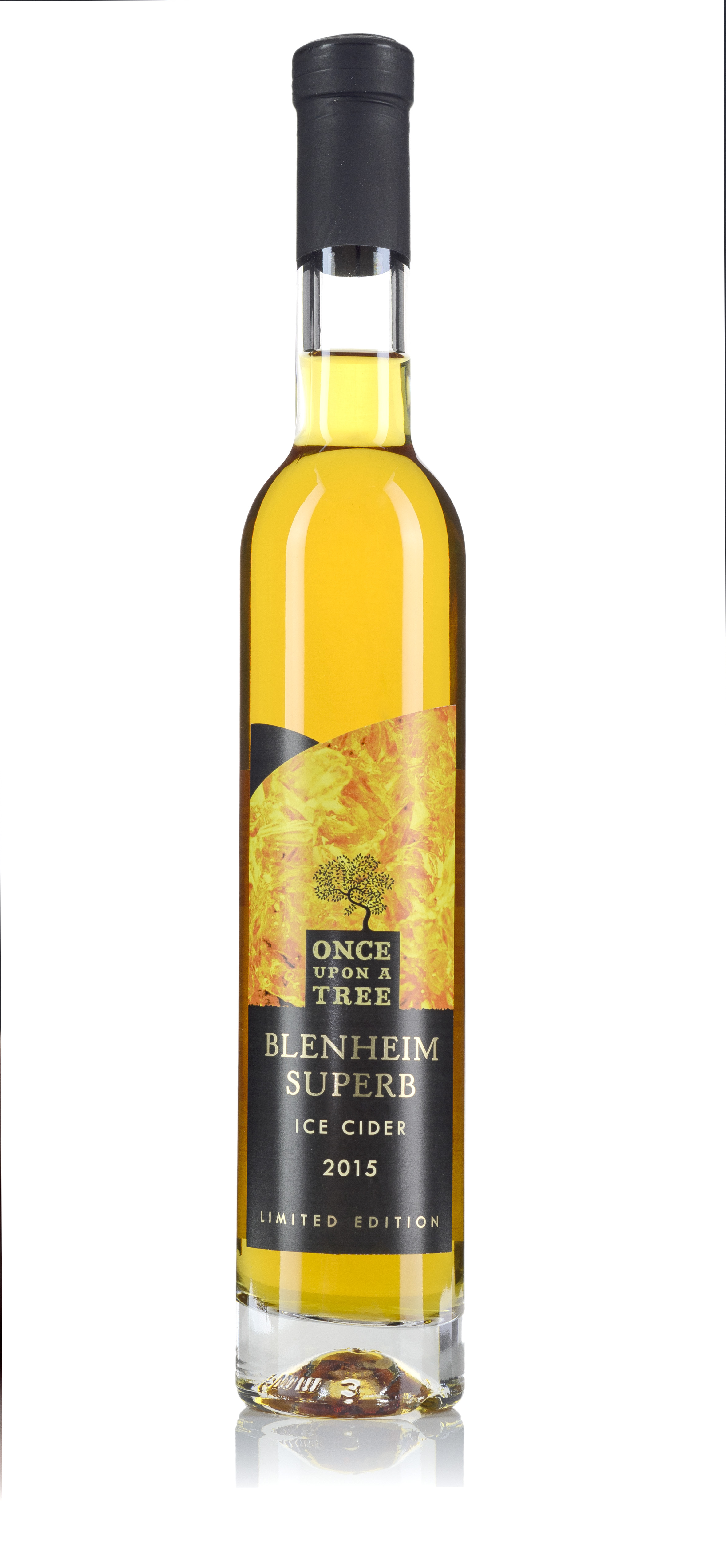 Blenhiem Superb Ice Cider