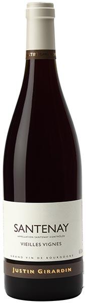 Santenay Rouge 'Vieilles Vignes'