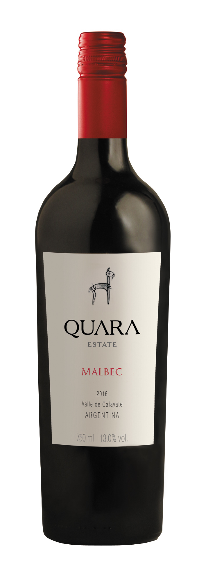 Quara Estate Bottled Malbec