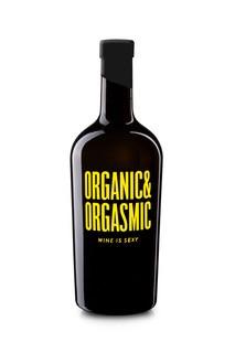 Organic + Orgasmic Tinto
