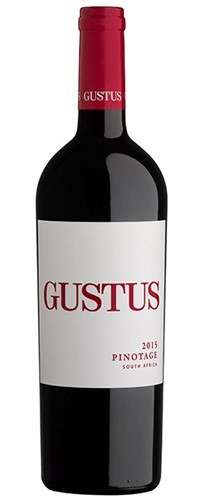 Gustus Pinotage
