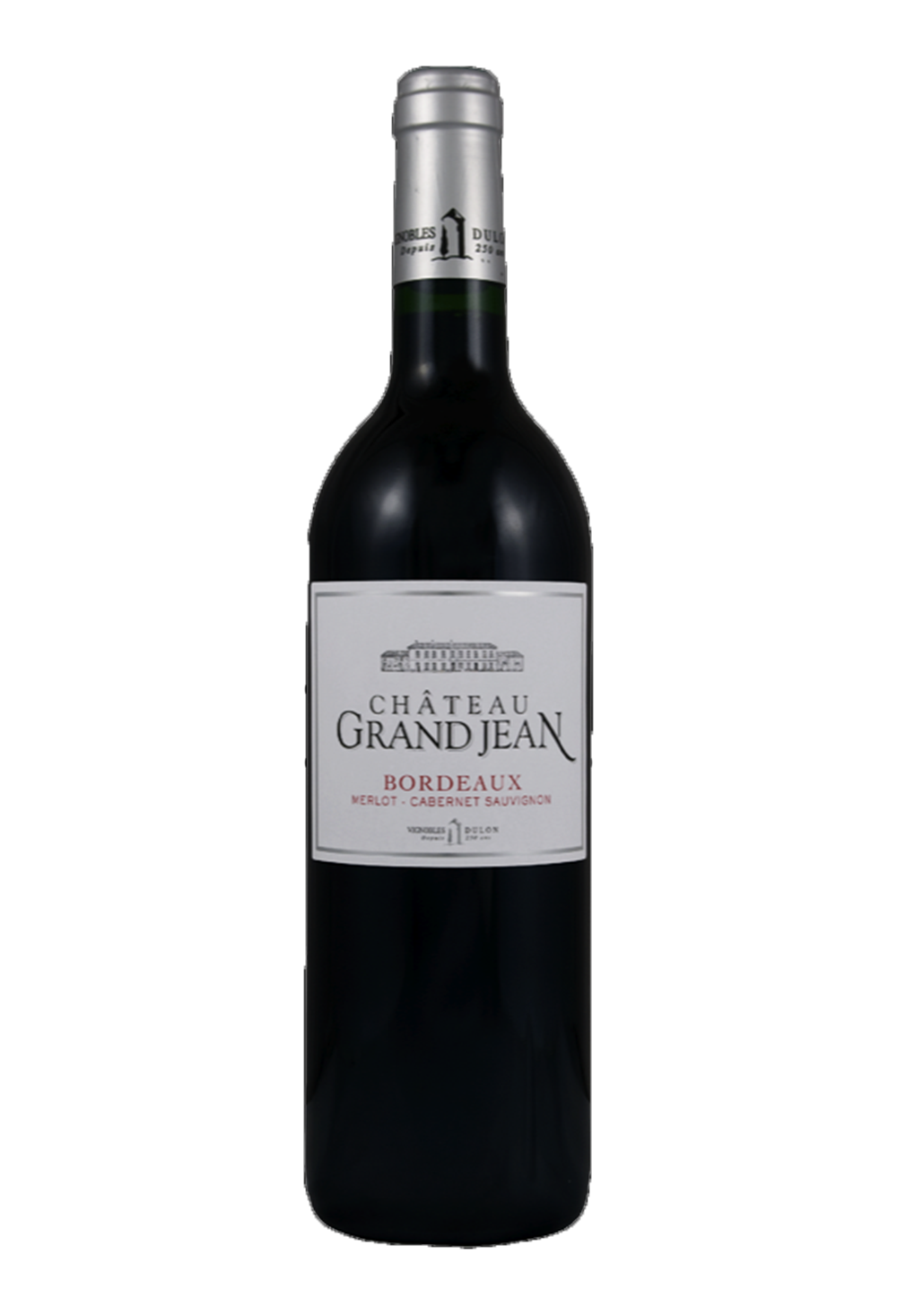 Chateau Grand Jean	Red