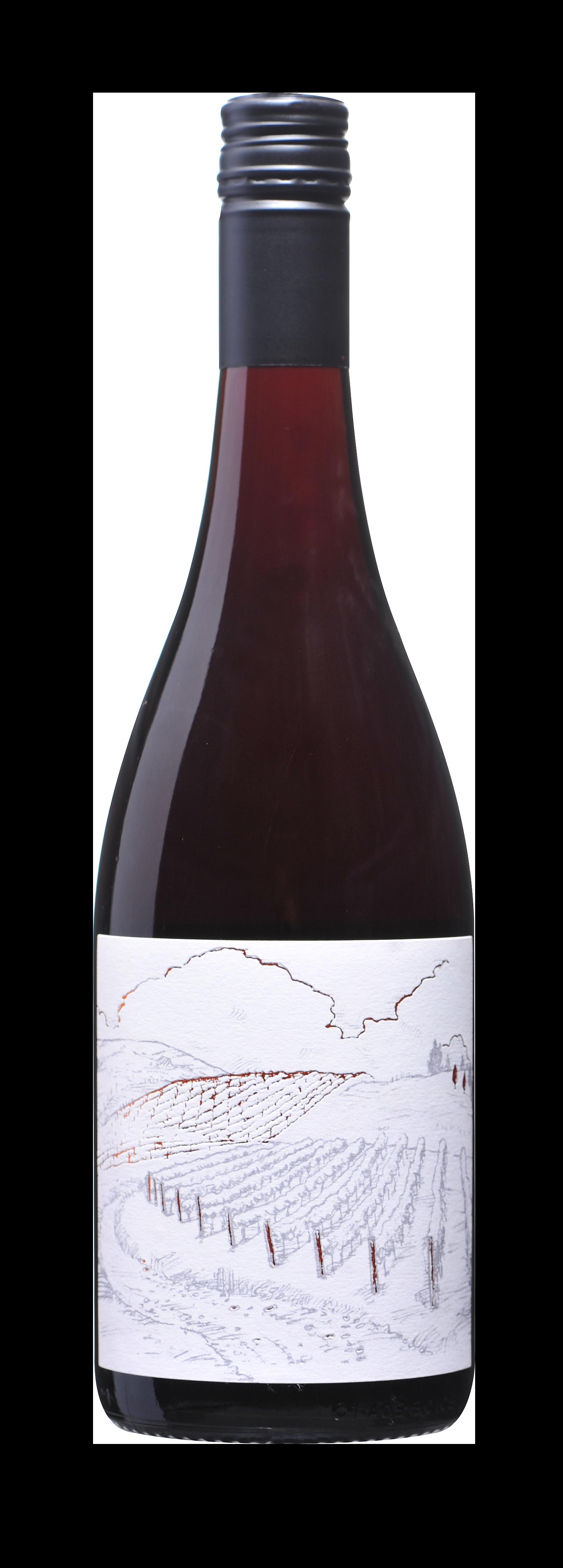 Vineyard Ferment Pinot Noir (Organic)