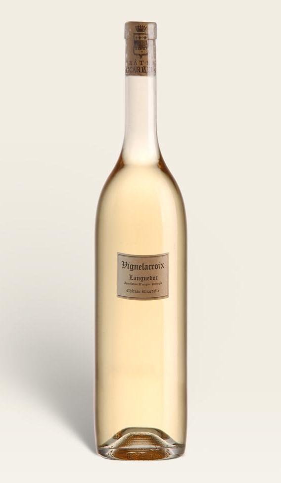 Vignelacroix Blanc, La Clape AOC