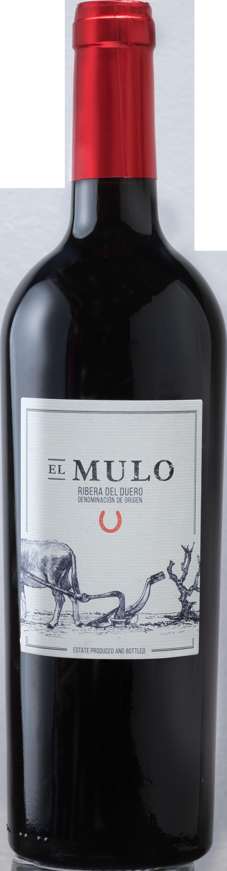 El Mulo