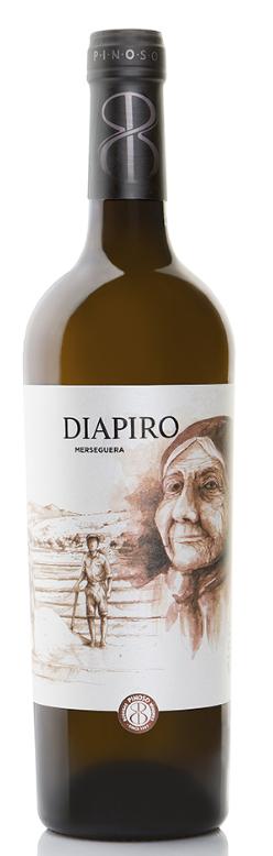 Diapiro White